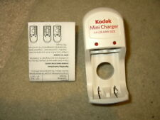 new genuine Kodak K630 Battery Charger For 2 AA AAA rechargeable Batteries k 630