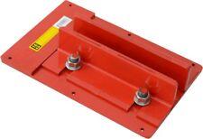 Betoneisen Betonstahl Handbieger Betoneisen Bieger Platte (Ø16mm/330mm) AF-16KD