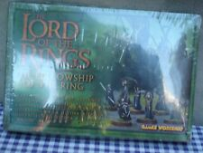 VINTAGE LORD OF THE RINGS 28 mm Elfs Warriors of Alliance