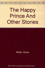 The Happy Prince,Oscar Wilde
