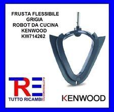 FRUSTA FLESSIBILE GRIGIA ROBOT DA CUCINA KENWOOD KW714262