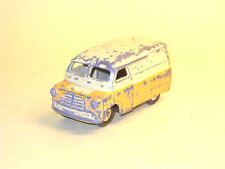 Dinky Toys Bedford, made in England