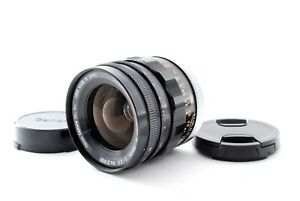 Canon Super Canomatic Lens R 35mm f/2.5 from JAPAN  [Exc+++] #820861A