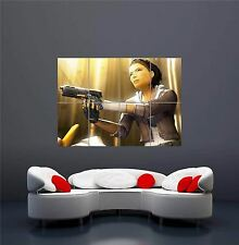 XBOX ONE PS3 PS4 PC GAME ALYX VANCE HALF LIFE 2 GIANT ART PRINT POSTER OZ1152
