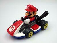 FIGURINE Mario Kart voiture  10 cm Super Mario Bros NINTENDO