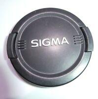 Sigma 58mm Lens Front Cap Japan Original for LD APO 70-300mm f4-5.6 Telephoto