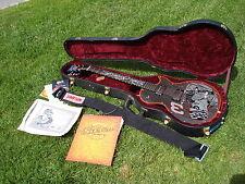 Gibson Les Paul Dale Earnhardt Limited Edition #181 of 333 Sam Bass Custom Shop