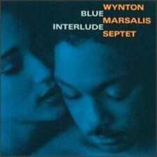 Marsalis, Wynton Septet - Blue Interlude CD