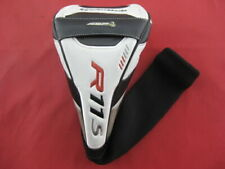 TAYLORMADE R11S DRIVER HEAD COVER VERY GOOD