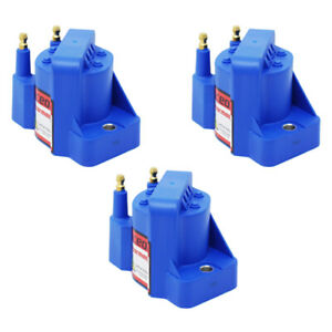 Performance Ignition Coil 3PCS for Buick Cadillac Chevrolet Isuzu Pontiac V6/ V8