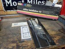 Vintage Mr Gasket 8172 V Gate Pro 4 Speed Shifter Kit Ford 65 73 Mustang 289 351