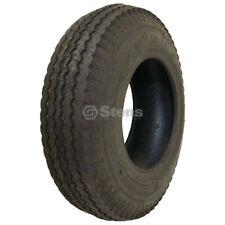 "Stens 2 Ply Trailer Tyre 4.80x4.00-8 8"""