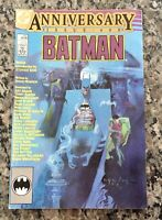 BATMAN #400 1986 CANADIAN PRICE VARIANT CPV SIENKIEWICZ COVER