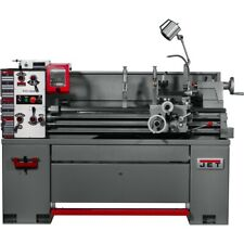 Jet 311444 Evs 1440 Electronic Variable Speed Lathe With Acu Rite 203 Dro3hp