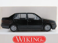 Wiking 05502 VW Vento (1992-1993) in schwarz 1:87/H0 NEU/OVP