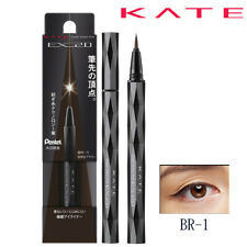 [KANEBO KATE] Super Sharp Liner EX 2.0 BR-1 DARK BROWN Eyeliner 0.6ml NEW