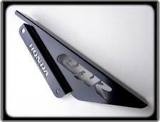 Chain Guard for HONDA CBR900RR FIREBLADE - 1991 to 1999, Black - CBR 900 RR