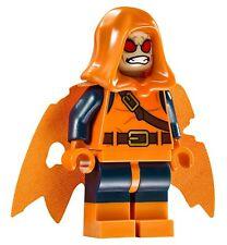 LEGO SPIDER-MAN HOBGOBLIN GOBLIN MINIFIGURE 76058 - MARVEL SUPERHEROES - NEW