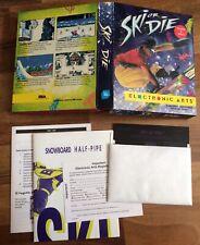 Ski Or Die C64 C128 complete in box