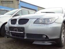 Cenefa chin spoiler M5 Look Labio Para BMW 5 Series E60 E61