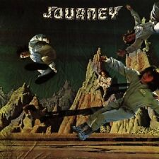 Journey Self-Titled CD NEW