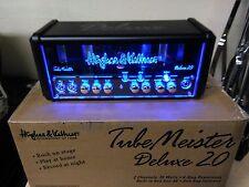 HUGHES & KETTNER TUBEMEISTER DELUXE 20W TUBE GUITAR AMP HEAD NEW