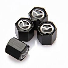 Universal Auto Dekorationen Rad Reifen Staubschutz Reifen Ventilkappe für Mazda