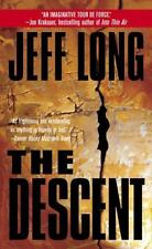The Descent by Jeff Long, Good Book
