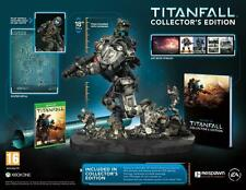 TITANFALL LIMITED COLLECTOR'S EDITION XBOX ONE BRAND NEW IN BOX