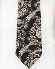 Armani-Giorgio Armani-[If New $400]-100% Silk Tie-Made In Italy-Ar62- Men's Tie