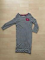 Mädchen Langarm Shirt Kleid  Gr. 134/140 TOP