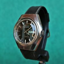 DUWARD Aquastar Automatic Diver Vintage Watch AS 2066 Reloj Montre Orologio Uhr