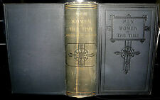 **Men and Women of the Time; A Dictionary of Contemporaries. 1895 - Victor Plarr