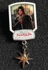 DISNEY PIN - The Chronicles of Narnia : Prince Caspian - Logo