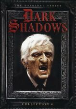 Dark Shadows: Dvd Collection 4 [4 Discs] (Dvd Used Very Good) Bw