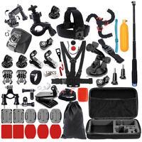 Accessories Kit Set for Gopro hero 8 7 6 5 Session 4 3 2 SJCAM/Xiaomi yi EKEN H9
