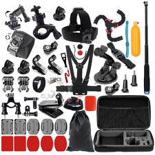 Accessories Kit Set for Gopro hero 7 6 5 Session 4 3 2 SJCAM/Xiaomi yi EKEN H9R
