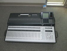 MACKIE TT24 Digital Sound Board Mixer With UFX II Expansion Card - For Repair