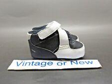 VTG OG Nike Air Zoom Vick III 3 Black White Varsity Red Crib Infant 2005 sz 2C