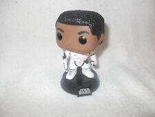 Figura De Acción Funko Pop Vinilo Star Wars Stormtrooper Armour Suelto Finn en