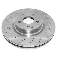 Disc Brake Rotor Front Pronto BR901448