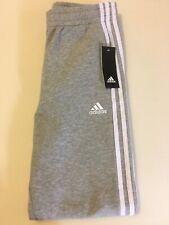 Boy Grey Adidas XL Joggers