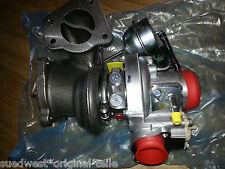 Turbolader Original GM OPEL GT INSIGNIA 12652494 53049880200 BORGWARNER KKK K04