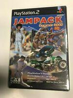 Jampack Summer 2003 PS2 Brand New Factory Sealed NIB Complete CIB Playstation 2