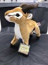 Webkinz Signature Endangered Dama Gazelle New W/ Sealed Code WKSE3022 RETIRED