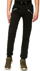 XRebel Kinder Junge Jogging Hose Jogger Streetwear Sporthose Modell W18