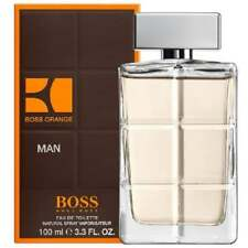 Hugo Boss Orange Man - 60 ml Splash Para Después De Afeitar.