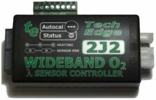 Wide Band Lambda system with bosch wideband O2 sensor