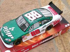 *DALE EARNHARDT JR*SIGNED*AUTOGRAPHED*CAR*NATIONAL GUARD*#88*1/24 SCALE*