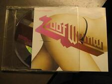 """Zoot Woman """"Living in a Magazine"""" - MAXI CD"""